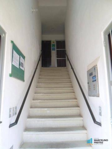 Apartamento residencial à venda, Prefeito José Walter, Fortaleza. - Foto 20