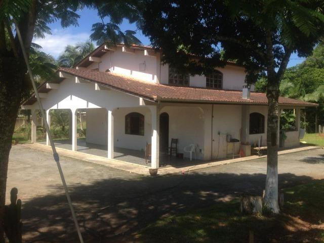 2841 - Investidor - Chácara no bairro Rio do Meio com benfeitorias - Foto 14