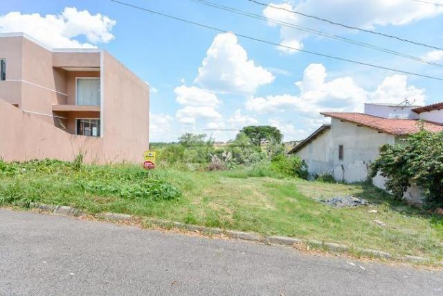 Terreno à venda em Aristocrata, São josé dos pinhais cod:146143 - Foto 3