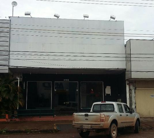 Ponto Comercial Avenida Brasilia - Foto 2