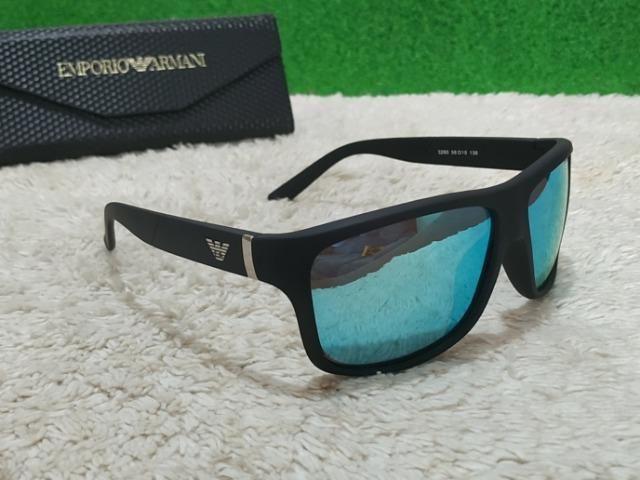 6e7e4265fdbaa Emporio Armani Azul, Óculos de sol - Bijouterias, relógios e ...