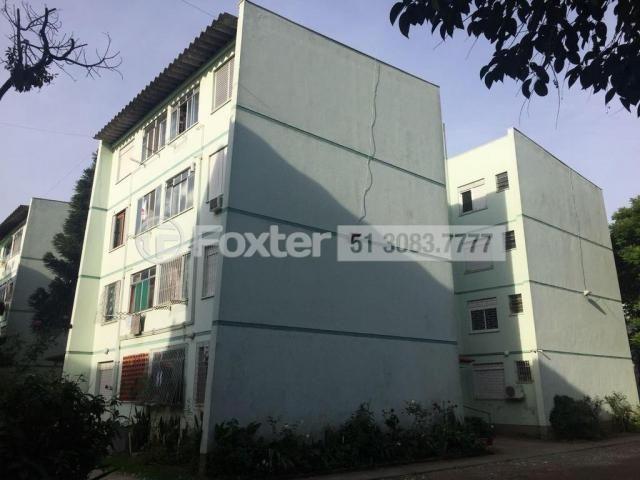 Apartamento à venda com 1 dormitórios em Humaitá, Porto alegre cod:162270 - Foto 17