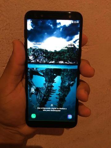Troco J6 32GB + Volta em IPHONE 6S
