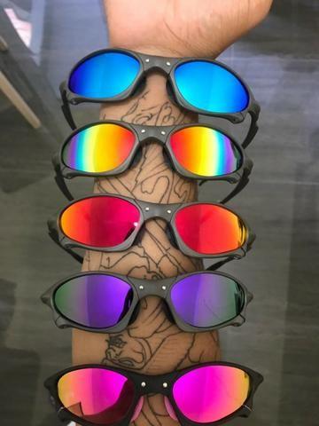 a30ac54dc34e0 Óculos Oakley Penny lente Polarizada - Bijouterias, relógios e ...