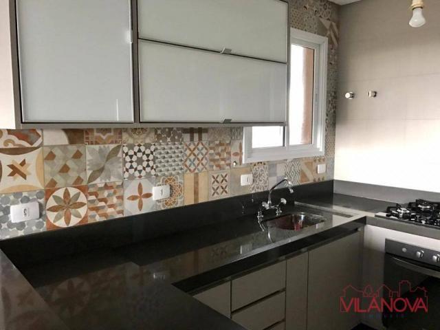 Apartamento com 2 dormitórios à venda, 75 m² por r$ 457.000 - jardim das indústrias - são  - Foto 11