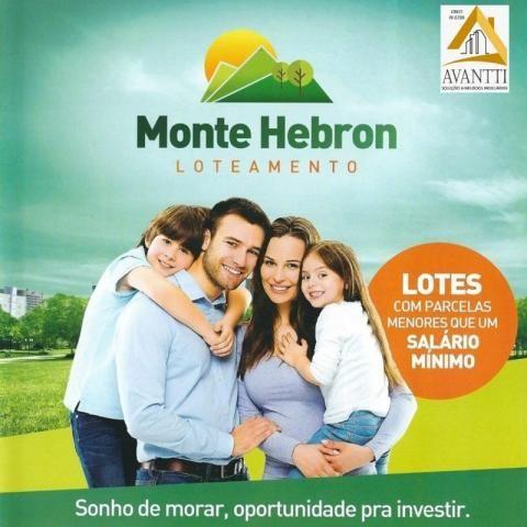 lote a venda no monte hebron - Foto 4