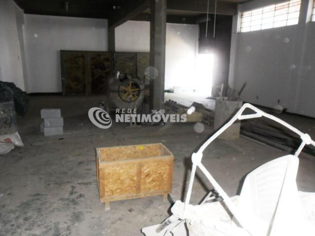 Loja comercial à venda em Nova cachoeirinha, Belo horizonte cod:582999 - Foto 2