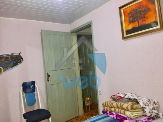 Casa à venda com 3 dormitórios em Cidade industrial, Curitiba cod:CA00600 - Foto 10