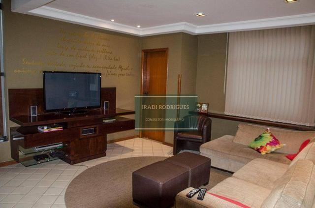 Casa com 4 dormitórios à venda, 380 m² por r$ 2.500.000 - mata da praia - vitória/es - Foto 19
