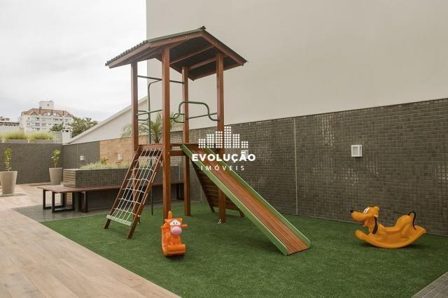 Apartamento à venda com 2 dormitórios em Balneário, Florianópolis cod:8247 - Foto 6
