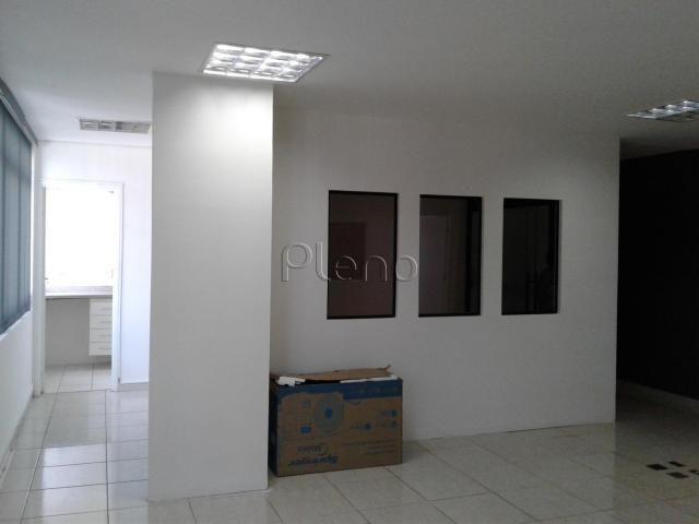 Loja comercial para alugar em Bosque, Campinas cod:SA015482 - Foto 5