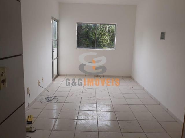 Apartamento com localização ideal para morar ou investir! - Foto 6