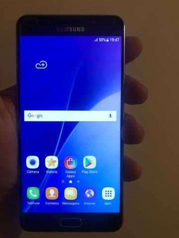 Vendo Celular Samsung A7 (6) - Foto 2