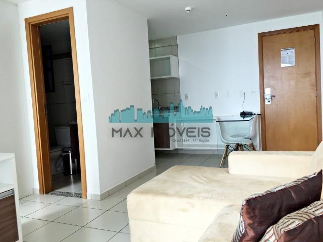 Apartamento em Ponta Negra, excelente oportunidade para investimento - Foto 4