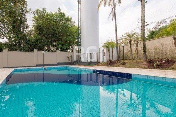 Apartamento à venda com 2 dormitórios em Operário, Novo hamburgo cod:VR28841 - Foto 3