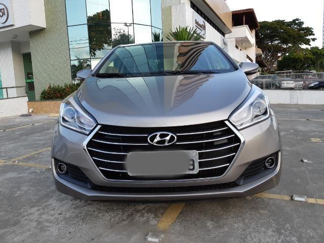Hyundai Hb-20 S Premium 1.6 Automático 2018 Único Dono Novo - Foto 6