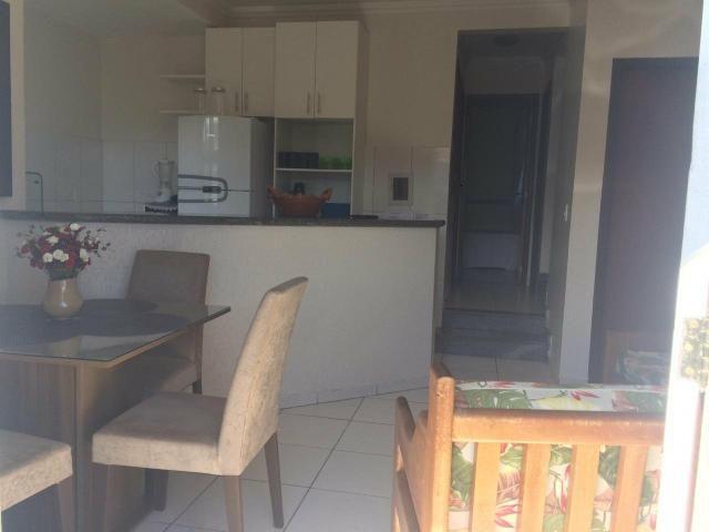 Alugo Apartamento em Porto Seguro pra Temporada - Foto 11