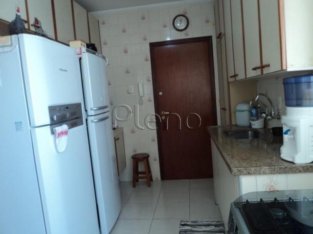 Apartamento à venda com 3 dormitórios em Centro, Campinas cod:AP015491 - Foto 4
