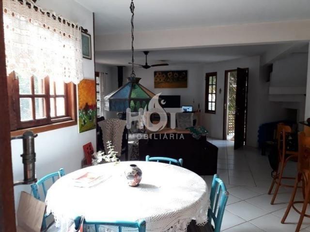 Casa à venda com 5 dormitórios em Porto da lagoa, Florianópolis cod:HI72081 - Foto 3