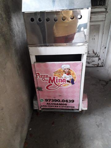 Carrocinha de pizzA - Foto 5