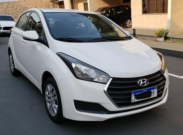 Hyundai Hb20 Hatch 1.6 automatico 2017 - Foto 3