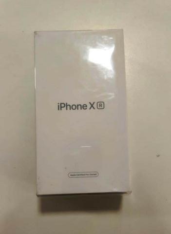 Iphone XR 64gb Oferta