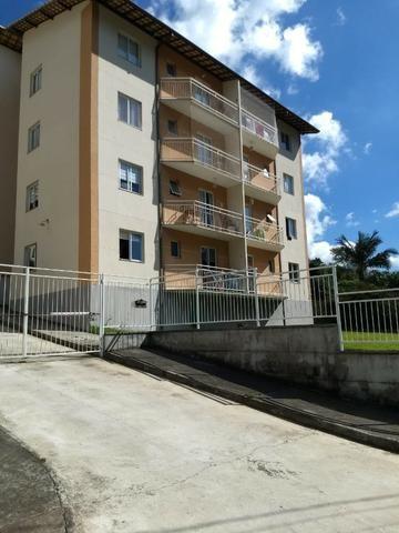 Apartamento de 02 Quartos no Sítio São Luiz