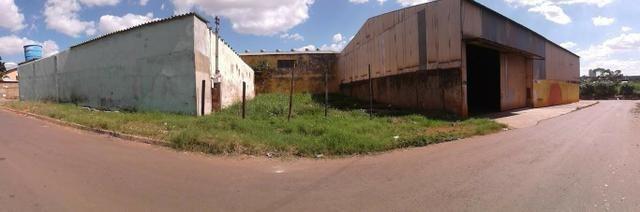Terreno à venda, 390 m² - Esplanada do Anicuns - Goiânia/GO