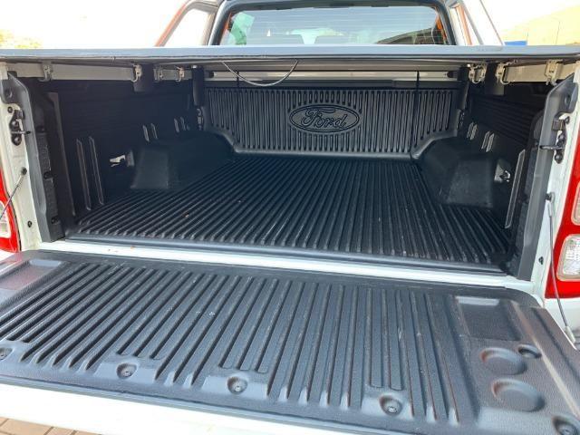 Ford / Ranger Xlt 3.2 Turbo Diesel (200 Cv) 4x4 Completa - Único Dono - Foto 10