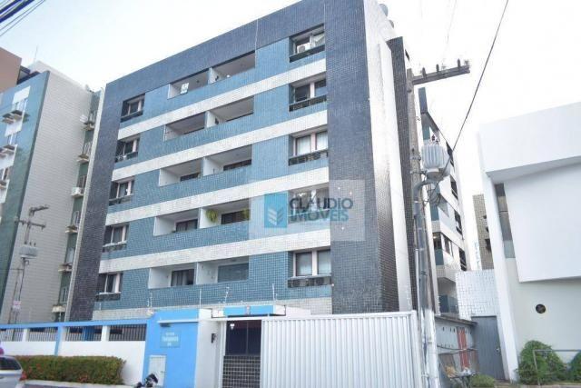 Apartamento com 3 quartos a venda em maceio, jatiuca - Foto 11
