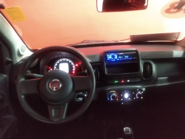 Oportunidade: Fiat Mobi Drive 1.0 4P 2018 - Foto 7