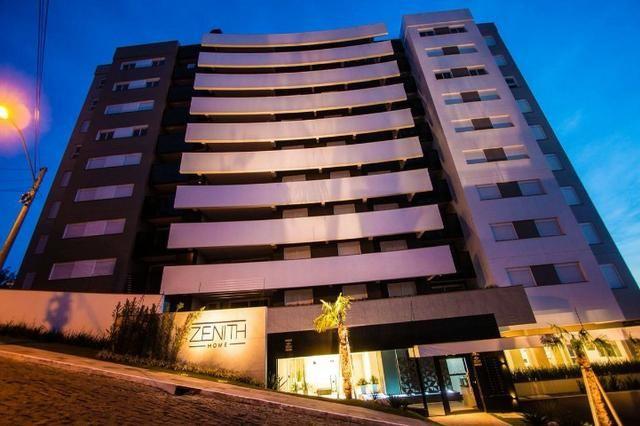 Oferta Imóveis Union! Apartamento novo com 129 m² no último andar com vista panorâmica! - Foto 15