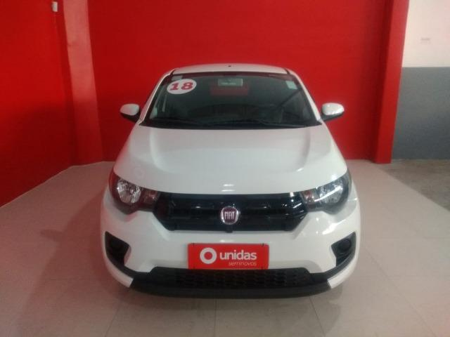 Oportunidade: Fiat Mobi Drive 1.0 4P 2018
