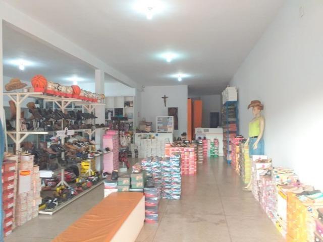 Cód.5954 - Lojas Comerciais no Res. Morumbi - Donizete Imóveis/Anápolis-Go - Foto 6