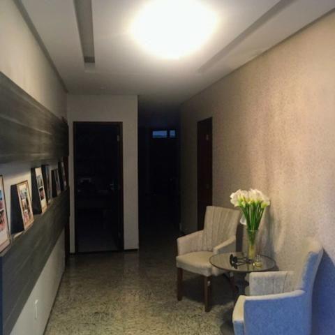 CA 41 Alugo Casa Padrão Alto Padrão / 6 Quartos / Área Lazer Privativa / Projetada - Foto 14