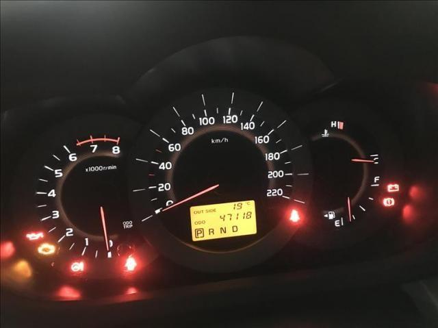 Toyota Rav4 2.4 4x2 16v - Foto 10
