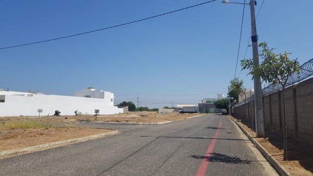 Terreno Condomínio Terra de Sonhos - 455 m² - Nascente - Esquina - Foto 4