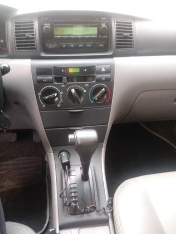 Corolla XEI 2006 aut - Foto 6