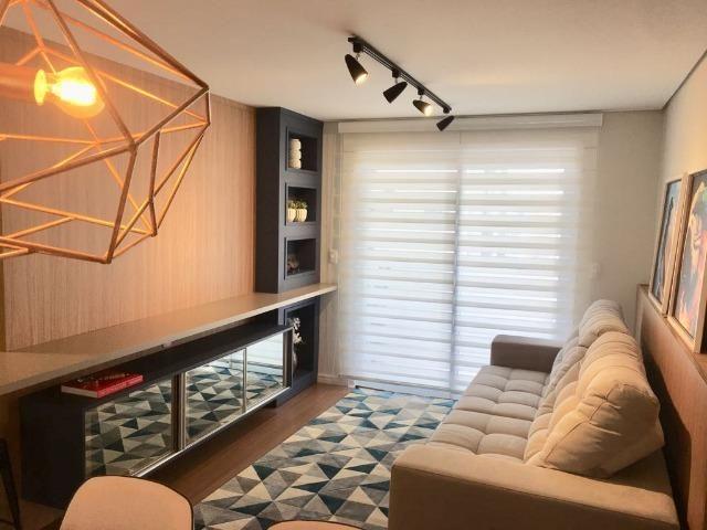 Oferta Imóveis Union! Apartamento novo no bairro Villagio Iguatemi com 85 m² privativos! - Foto 6