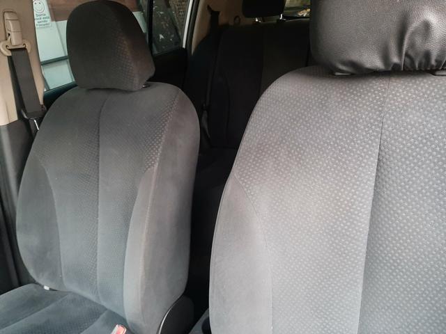 Nissan Tiida 1.8 s Flex GNV completíssimo 2019 OK - Foto 6