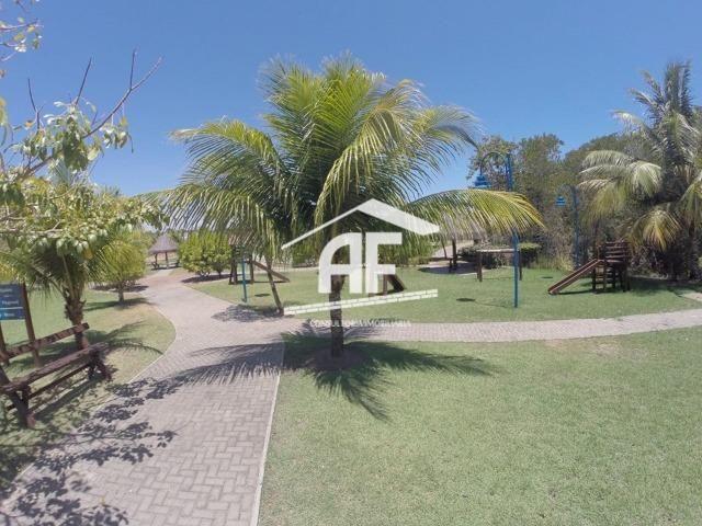 Terreno sensacional com 900 m², localização privilegiada - Condomínio Laguna - Foto 13