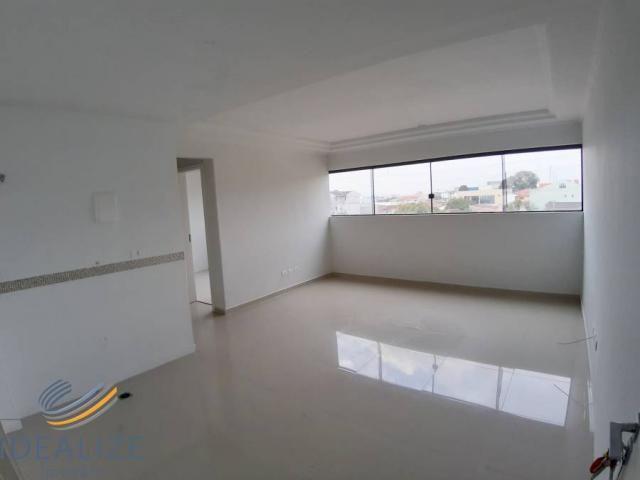 Apartamento à venda com 2 dormitórios em Cidade jardim, São josé dos pinhais cod:2057798 - Foto 14