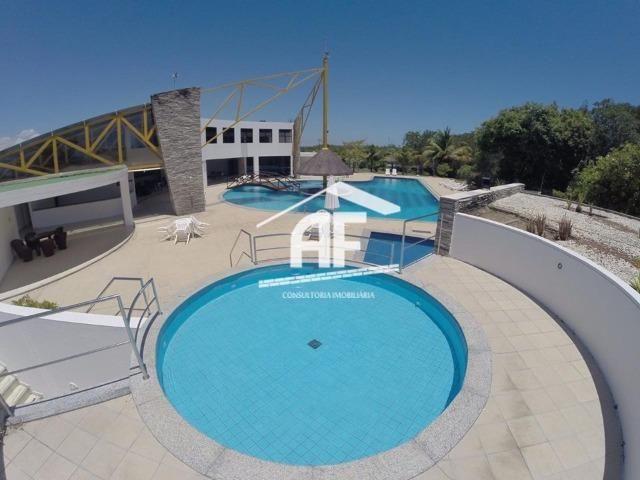 Terreno sensacional com 900 m², localização privilegiada - Condomínio Laguna - Foto 7