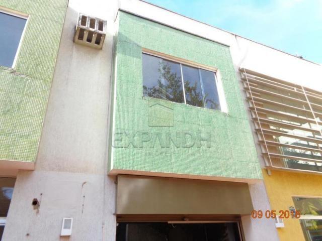 Ref. Imóvel: 0842 - Centro - Comerciais Sala - Foto 2