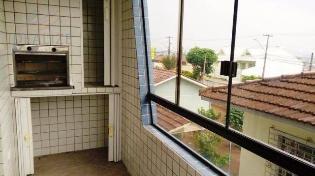 Apartamento à venda com 3 dormitórios em , São josé dos pinhais cod:1401163 - Foto 11