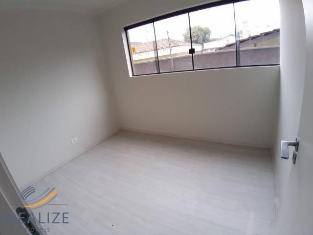 Apartamento à venda com 2 dormitórios em Cidade jardim, São josé dos pinhais cod:2057798 - Foto 7