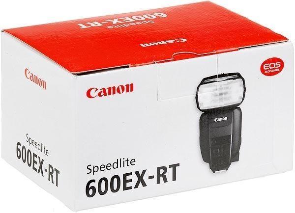 Flash Canon Speedlite 600ex-rt (original Canon) - Foto 6