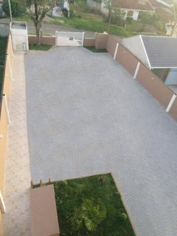 Apartamento à venda com 2 dormitórios em Bom jesus, São josé dos pinhais cod:1401175 - Foto 3