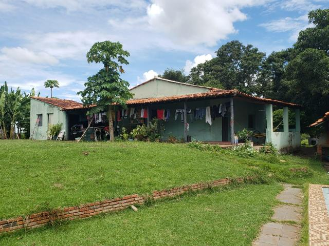 Fazenda 1.240 hectares á venda em jangada - Foto 3