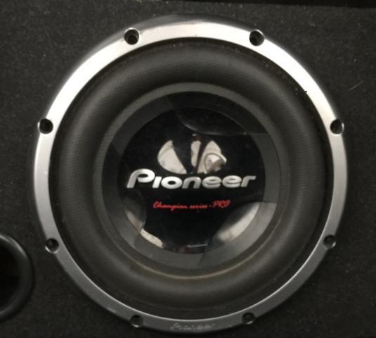 Sub Pioneer 1000 rms